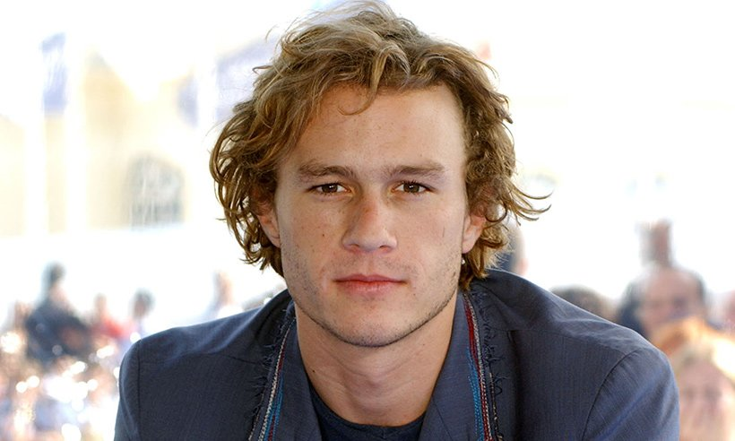 Surprising Facts You Never Knew About Heath Ledger Doctor