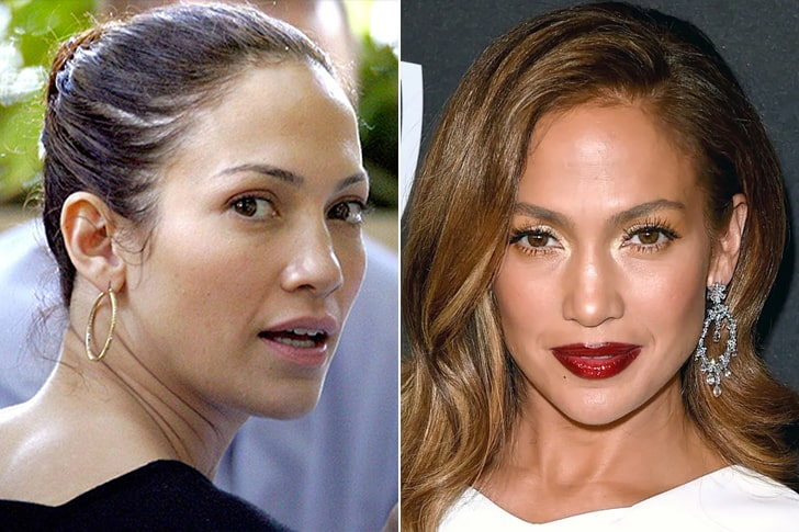 CELEBS CAUGHT WITHOUT MAKEUP WHO PROVE COSMETICS ARE JUST ANOTHER WAY TO APPLY MORE BEAUTY TO THEIR FACES